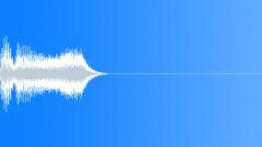Ta-Da - Achievement Efx For Gameplay Sound Effect