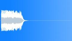 Ta-Da - Announcement Sfx For Gaming Sound Effect