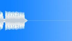 Ta Da - Announcement Production Element For Mini-Game Sound Effect