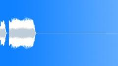 Ta-Da - Winning - Sound Fx For Flash Game Sound Effect