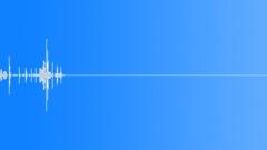 Damaging Something - Platformer Sound Sound Effect