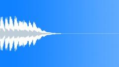 Happy Tally Efx Sound Effect