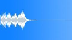Happy Bonus Collected - Soundfx Sound Effect