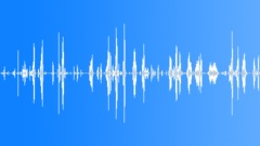 Foley Rubber Dummy Manequin Plastic Metal Coil RIps Short Sound Effect