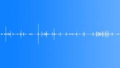 Plastic Creaks Industrial Wrap Sharp Crackles Studio A1 Contact Thin A2 DPA Fat Sound Effect