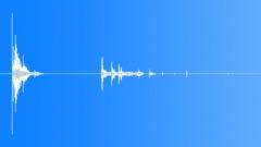 Foley Plastic Phone Hang Up Pick Up Energetic Rustle Slight Reverby Medium Clos Sound Effect
