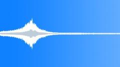 Aviation Propeller Plane Ultralight Pass By Fast Speed Constant Approach Short Sound Effect