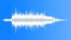Machines Propellers Propeller Water Burst Short Sound Effect