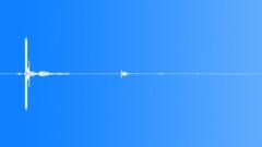 Sports Hockey - Puck Slapshots Puck Slapshot Down Ice Moves1 Sound Effect