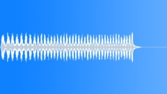 Sound Design Pulsing Pulse Oscillation Low Accelerate Äänitehoste