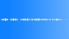 Communications Radio Air Traffic Dry Recording Radio Pilot Glide Slope 700Feet Sound Effect