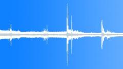 Rain Thunder Rain Interior Busy Variable Distant Thunder Strikes Drops Wooden R Sound Effect