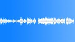Metal Rattle Metal Gutter Harsh Sound Effect
