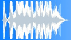 Foley Various Foley Repeated Hard Impacts on Water #2 Sound Effect