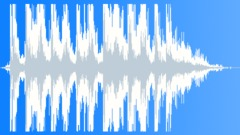 Foley Various Foley Repeated Hard Impacts on Water Sound Effect