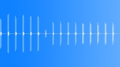 Hospitals Respirator Respirator Valve Air Bright Sound Effect
