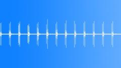 Hospitals Respirator Respirator Valve Distant Room Sound Effect