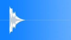 Sound Design Robots Robot Hit Impact Single Servo Sound Effect