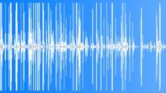 Foley Various Foley Rocks Medium Sized Clack Together Sound Effect