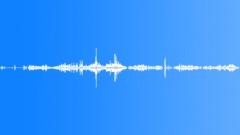 Foley Rope Creak Twist Dry Steady Long Pull Sound Effect