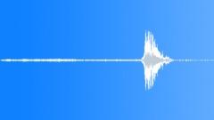 Truck Trucks Scorpio Up Stop Decelerate Tires Screech Loud Clatter Medium Close Sound Effect