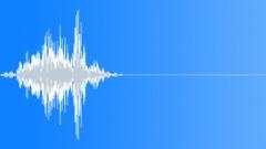 Wood Scrapes Scrape Wood Low Heavy Choppy Sound Effect
