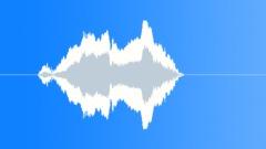 Voices Scream Boy Pain Shock Sound Effect