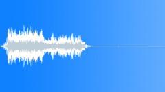 Voices Scream Girl Piercing Sound Effect