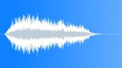 Voices Scream Group Horror Weak Sound Effect