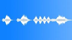 Sound Design Rumbling Evil Tension Beds Sound Effect