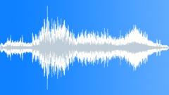 Sound Design Various Hologram Malfunction Vibrate Destroy Sound Effect