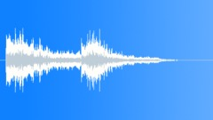 Sound Design Accents Witch Sting 104 Horror Witchcraft Spell Black Magic Sound Effect