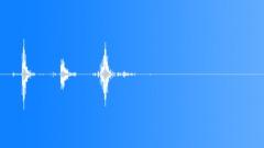 Toys Shaker Toy Slick x3 Sound Effect
