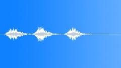 Animals Dogs - Dog English Sheepdog Sheepdog Bark Angry x3 Sound Effect
