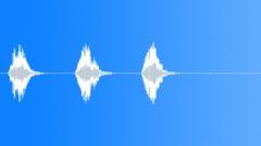Animals Dogs - Dog English Sheepdog Sheepdog Bark Happy Arfs x3 Sound Effect