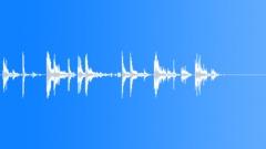 Impacts Silverware Impacts Crash B Sound Effect