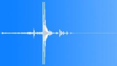Fight Bow Arrow Hit Wood Single Shot Flu Flu Arrow Approach Airy Raspy Target H Sound Effect