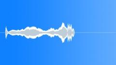 Police Fire Various Siren Horns Rise High Abrupt Sound Effect
