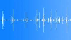Foley Various Foley Slim Jim Slides on Car Window Glass Sound Effect
