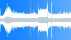 Industry Robotics Soldering Robot Panasonic TL 2000 WGIII Demo Pneumatics Gate Sound Effect