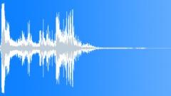 Sound Design Accents Burst Cartoony Bloop Air Release Heavy Flare Poof Vanish E Sound Effect
