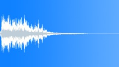 Sound Design Accents Laser Shot Burst Magic Warble Air Hiss Release Away Flange Sound Effect