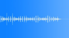 Sound Design Beeps Blurps Warbles By Series x30 Short Fast Speed Panned Process Sound Effect