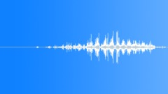 Sound Design Build Crescendo Rock Crackles Clatter Build Down Crispy Watery Pro Äänitehoste