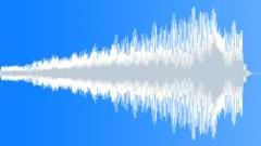 Sound Design Build Up Crescendo Science Fiction Drone Low Pitched Pulsating Gen Äänitehoste