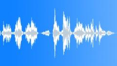 Sound Design Metal Groan Low Pitched Very Long Run Deep Musical Tonal Modulatin Sound Effect