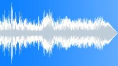 Sound Design Power Downs Drone Long Swells Fluctuation Deep Low Rumble Sudden P Sound Effect