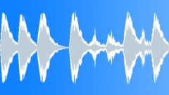 Sound Design Pulsing Drone Low End Rumble Mysterious Pulsatinges Vibrate Horror Sound Effect