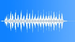 Sound Design Pulsing Robot Walking Air Valve Pressured In Out Airy Raspy Bursts Sound Effect