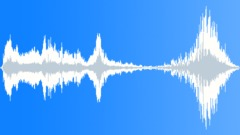 Sound Design Science Fiction Engine Multiple Bursts Chaotic Electric Arcing Bus Sound Effect